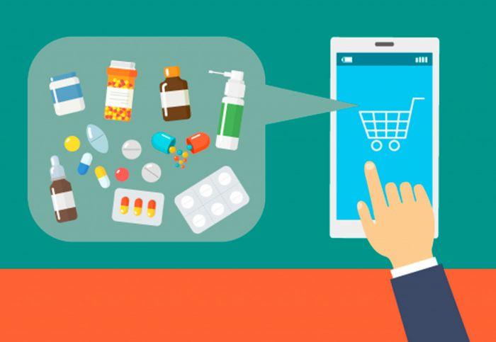 Покупка лекарств онлайн