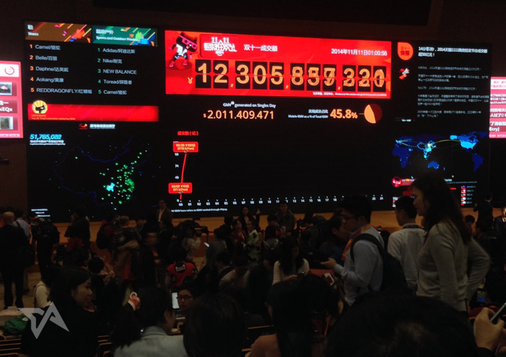 China-Singles-Day-2014-spending-in-first-hour