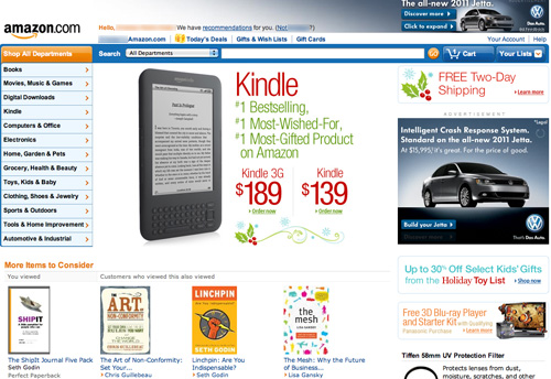 amazon-home-page